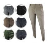 Wholesale Womens Ex Chainstore Velvet Corduroy Casual Trousers